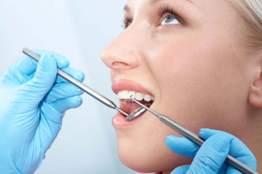 Our Patients' Healthy Teeth is №1 Priority