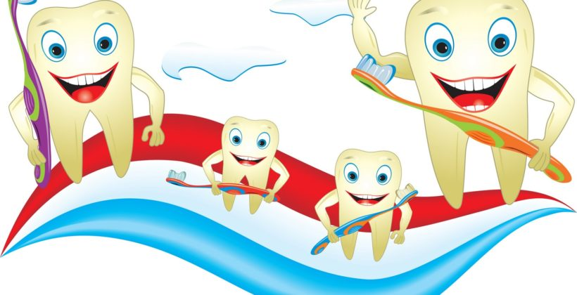 4 Cool Apps for Best Dental Care