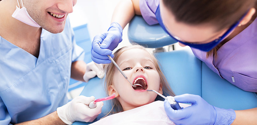 Top Reasons Your Baby Should See a Child Dentist by the Age of One